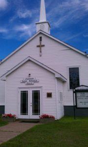 Algonquin United Methodist Church